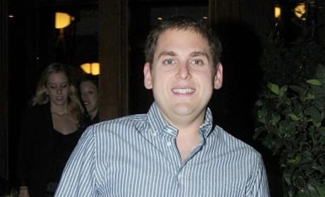 Jonah Hill Joins Neighborhood Watch