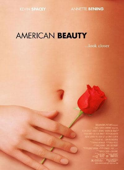 American Beauty Photo