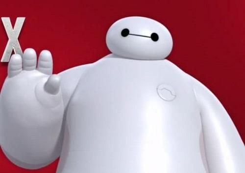 Best Animated Feature: Big Hero 6