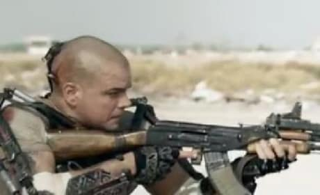 Elysium Clip: Matt Damon Leads The Heist