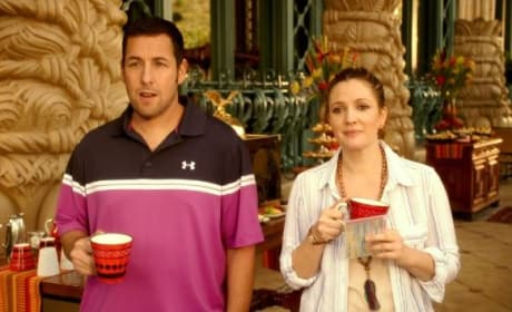 Blended Review: Is Three Times a Charm for Drew Barrymore & Adam Sandler?