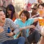 21 and Over Review: A Different Hangover