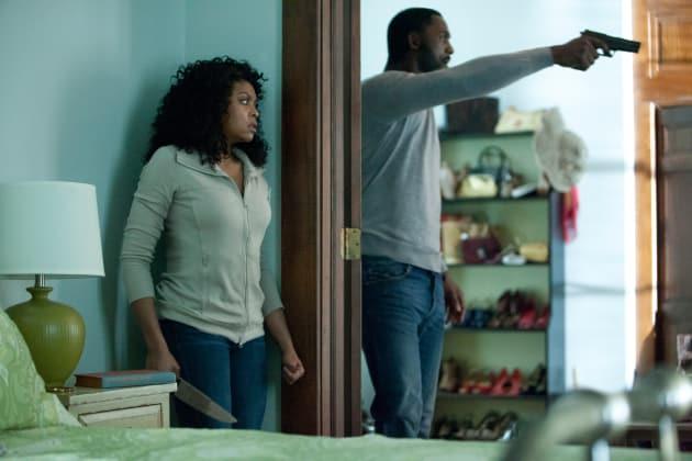 No Good Deed Taraji P Henson Idris Elba