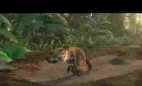 Ice Age: Dawn of the Dinosaurs Clip