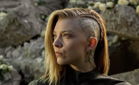 Mockingjay Part 1 Natalie Dormer Cressida
