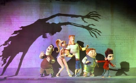 ParaNorman Exclusive: Filmmakers Talk Stop Motion Magic
