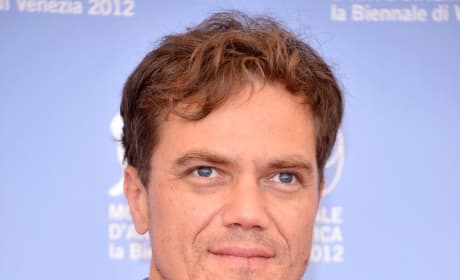 Michael Shannon Photograph
