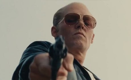Black Mass Trailer: Johnny Depp Goes Gangster
