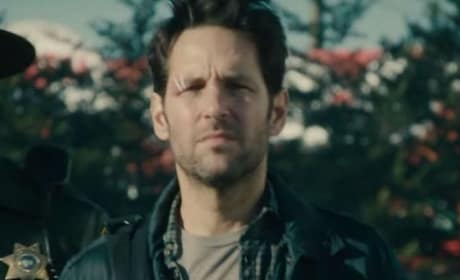 Paul Rudd Ant-Man Teaser Trailer