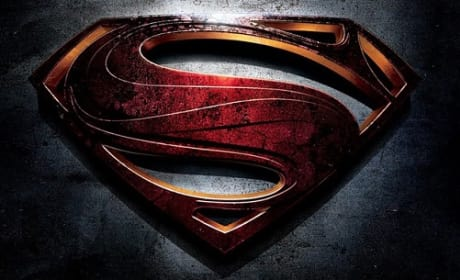Man of Steel Trailer: You Can Save Them