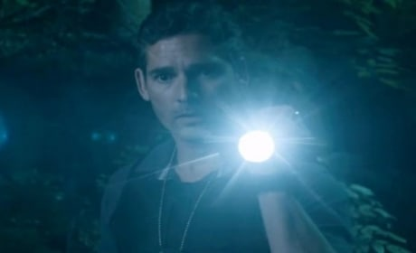 Deliver Us From Evil Trailer: Eric Bana Trails a Possessed Killer