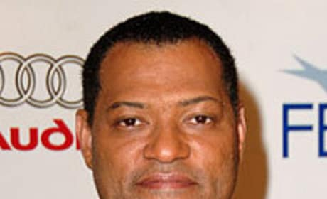 Laurence Fishburne, Milo Ventimiglia, Others Sign up for Armored