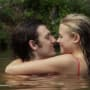 Alex Pettyfer and Gabriella Wilde Endless Love