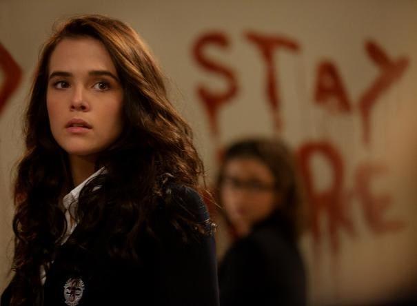 Vampire Academy Zoey Deutch