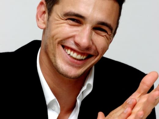 James Franco Pic