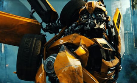 Transformers 4 is Coming: Michael Bay Confirms