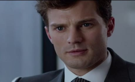 Fifty Shades of Grey Trailer: I'd Like to Know More About You