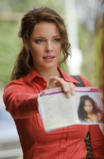 Katherine Heigl in One for the Money