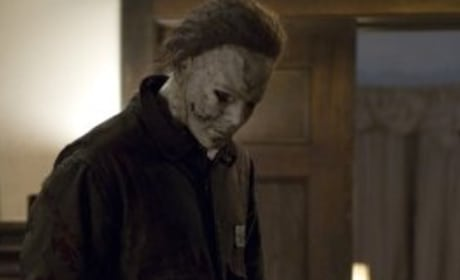 Tyler Mane to Reprise Role in Halloween Sequel