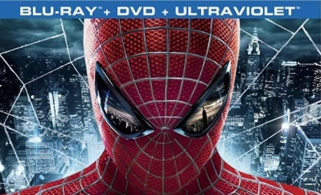 The Amazing Spider-Man Blu-Ray Review: Web Wonder Comes Home