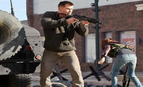 Red Dawn Exclusive Trailer: Calling Wolverines!