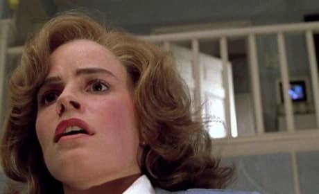 Back to the Future Part II Elisabeth Shue