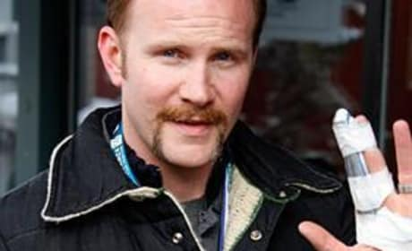 Morgan Spurlock Picture