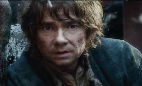 The Hobbit The Battle of the Five Armies Teaser Trailer: The Defining Chapter