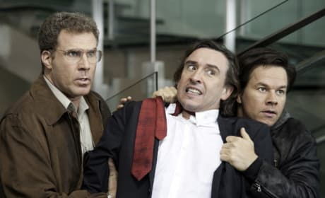 Will Ferrell and Mark Wahlberg Fight Crime in The Other Guys Pictures!