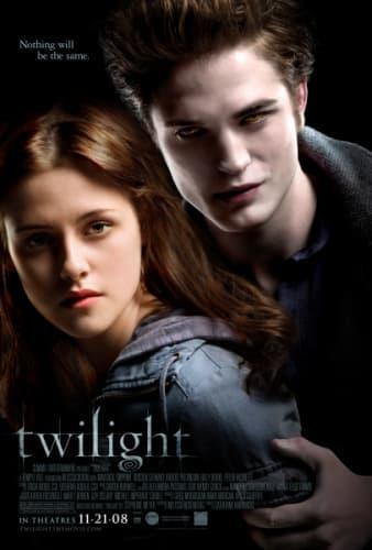 New Twilight Movie Poster