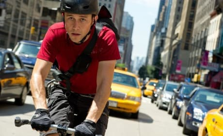 Premium Rush: Joseph Gordon-Levitt on Getting Into Gear