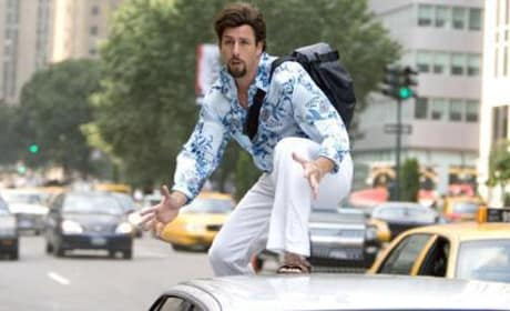 You Dont Mess with the Zohan Photo
