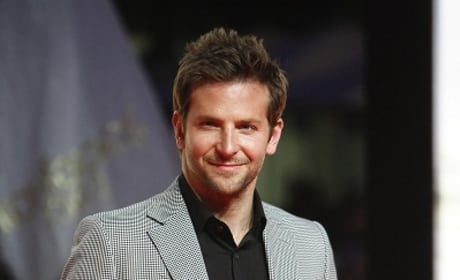Bradley Cooper Drops Out of The Crow