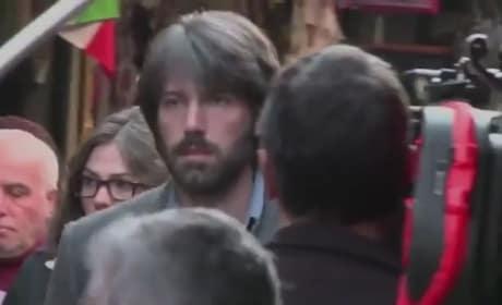Argo: Declassified Video Reveals Movie Secrets