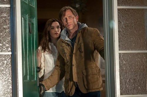 Daniel Craig and Rachel Weisz in Dream House