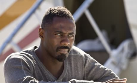Idris Elba as Roque