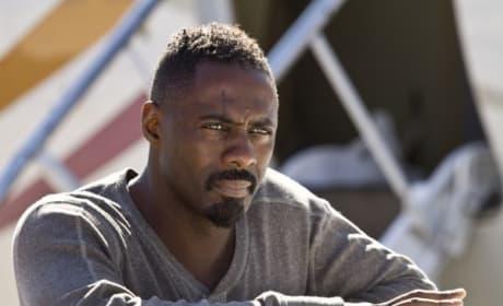 Idris Elba as Roque
