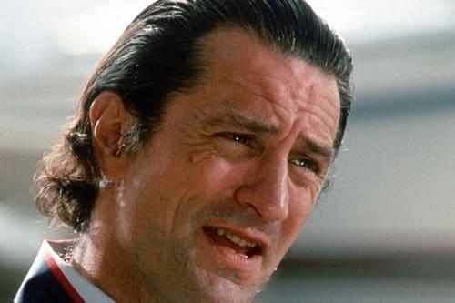 Robert De Niro in Cape Fear
