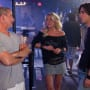 Adam Shankman Directs Rock of Ages Stars Julianne Hough and Diego Boneta
