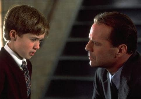 The Sixth Sense Picture