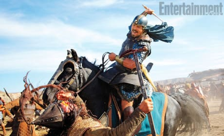 Exodus Gods and Kings Photos: Ridley Scott's Moses Epic