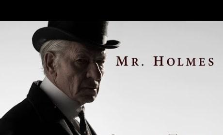 Mr. Holmes Movie Trailer