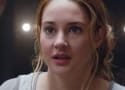 "Divergent: Shailene Woodley Talks ""Bumps and Bruises"" of Action Movie"