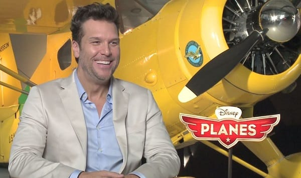 Dane Cook Planes Picture
