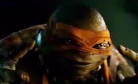 Teenage Mutant Ninja Turtles Teaser Trailer: Heroes Aren't Born