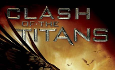 Clash of the Titans Sequel Adds More Greek Gods, Edward Ramirez and Toby Kebbell Join