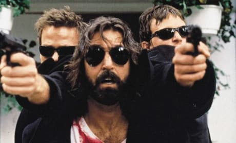 Shooting Begins on Boondock Saints Sequel