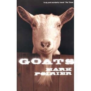 Goats Novel Picture