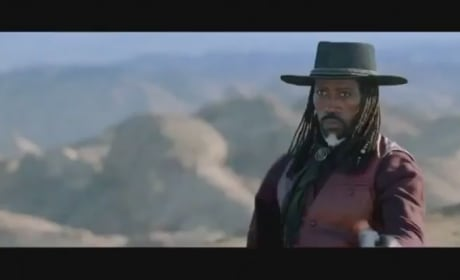 Gallowwalkers Trailer: Wesley Snipes' Zombie Western Finally Gets Undead