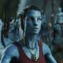 Avatar Sigourney Weaver